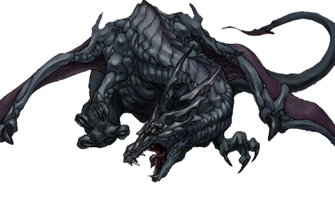 Busco Faces de dragones Monste23