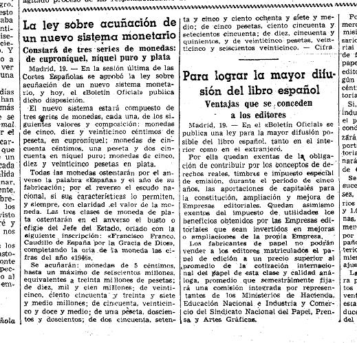 1 peseta 1946. Estado Español. ¿Prueba de circulación? - Página 14 0013