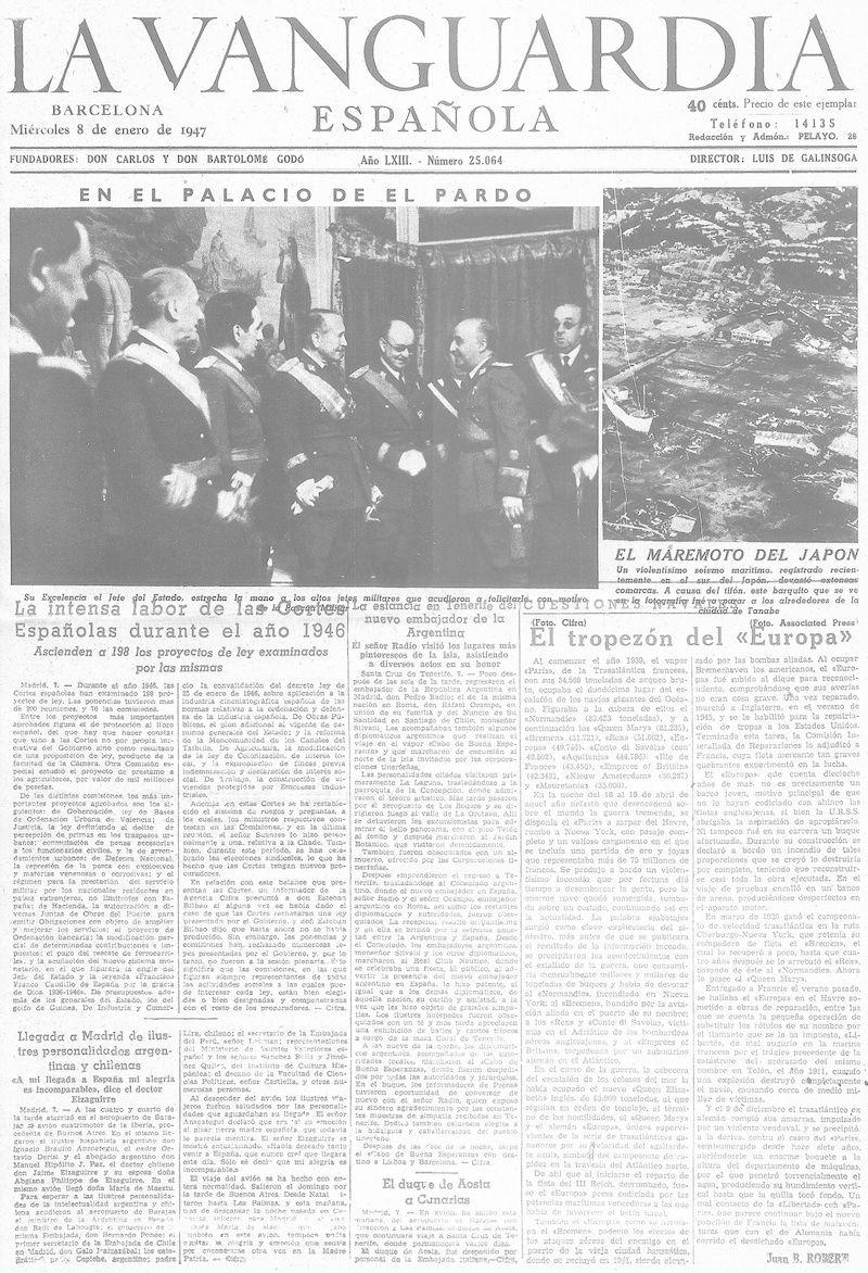 1 peseta 1946. Estado Español. ¿Prueba de circulación? - Página 14 310