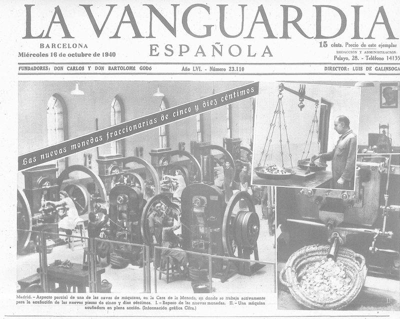1 peseta 1946. Estado Español. ¿Prueba de circulación? - Página 14 A10