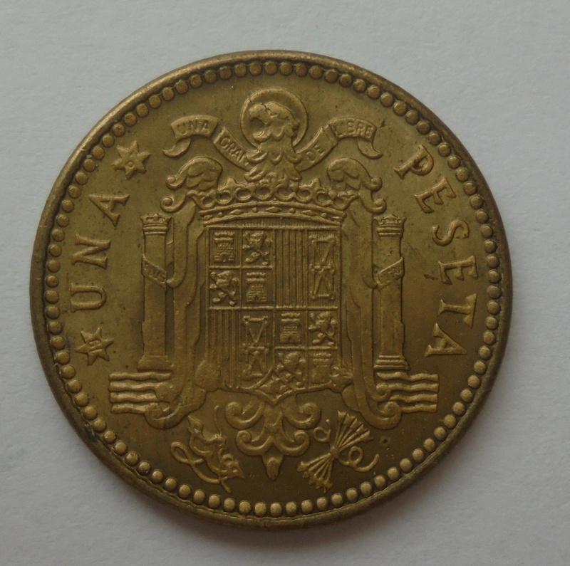 1 peseta 1963 (*19-67). Estado Español. Opinión sobre grado de conservación Dsc07111