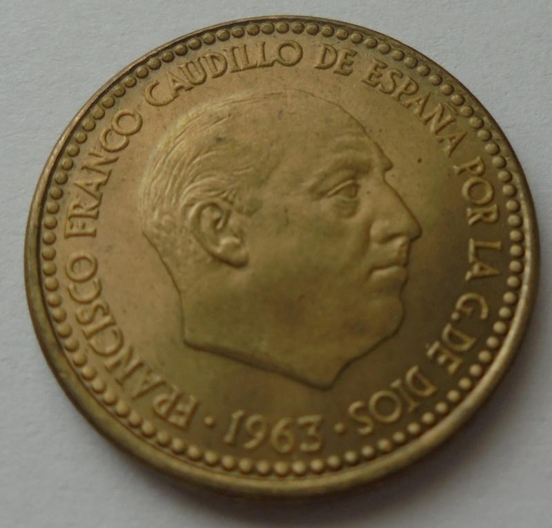 1 peseta 1963 (*19-67). Estado Español. Opinión sobre grado de conservación Dsc07112