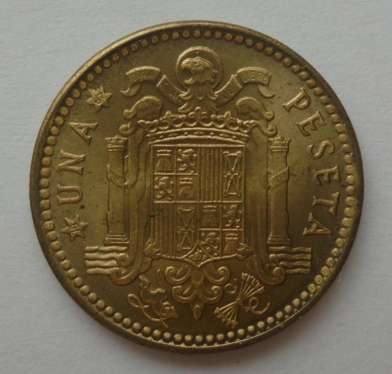 1 peseta 1963 (*19-67). Estado Español. Opinión sobre grado de conservación Dsc07210