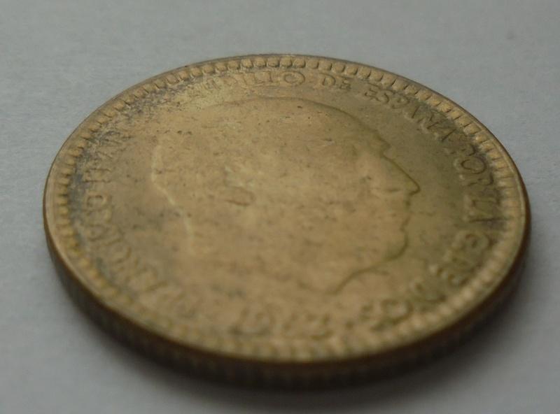 1 peseta 1963 (*19-67). Estado Español. Opinión sobre grado de conservación Dsc07213