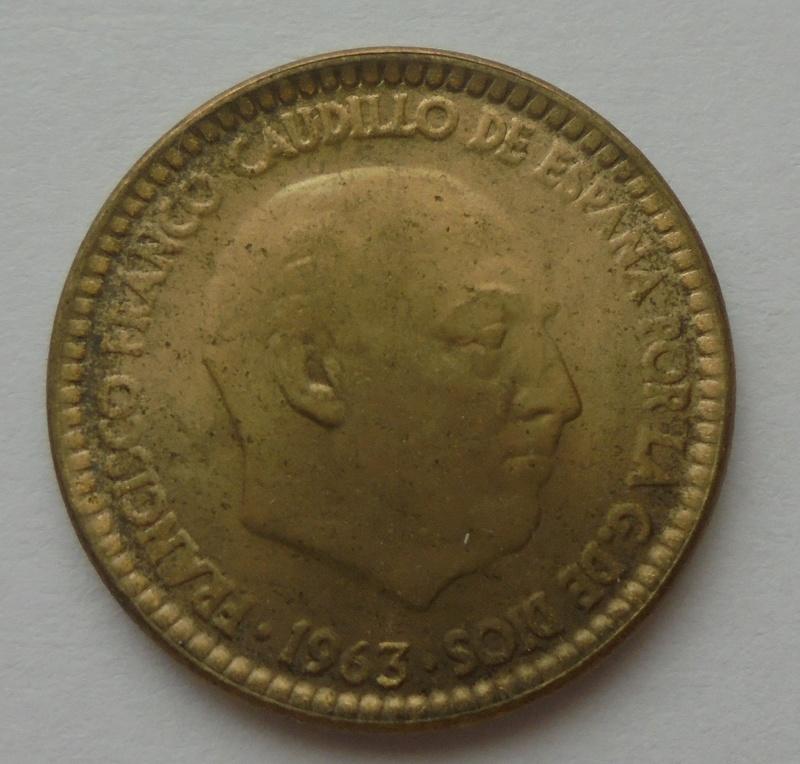 1 peseta 1963 (*19-67). Estado Español. Opinión sobre grado de conservación Dsc07215