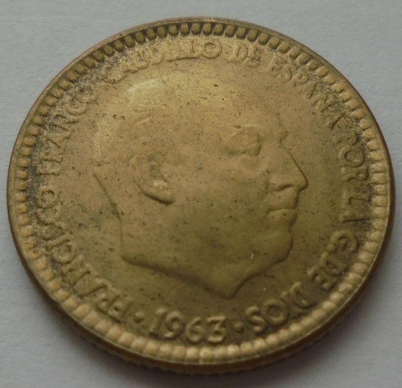 1 peseta 1963 (*19-67). Estado Español. Opinión sobre grado de conservación Dsc07217