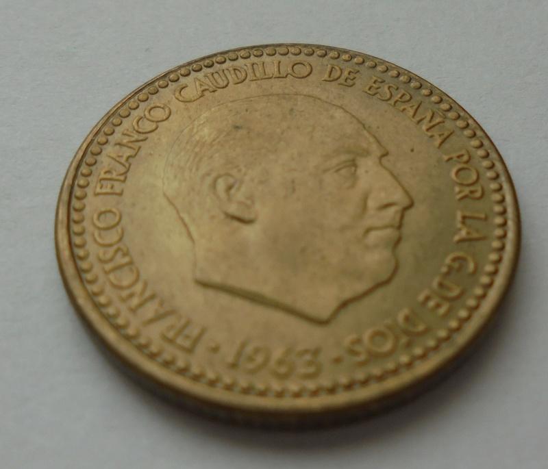 1 peseta 1963 (*19-67). Estado Español. Opinión sobre grado de conservación Dsc07223