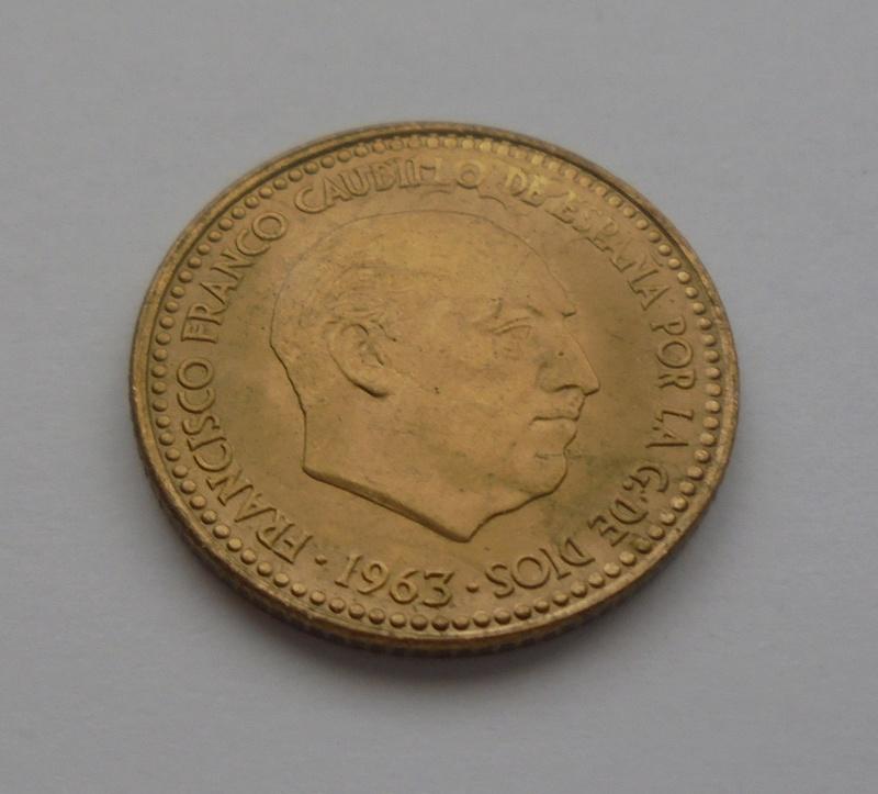 1 peseta 1963 (*19-67). Estado Español. Opinión sobre grado de conservación Dsc07316