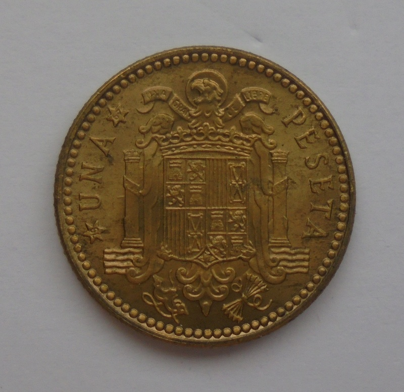 1 peseta 1963 (*19-67). Estado Español. Opinión sobre grado de conservación Dsc07410