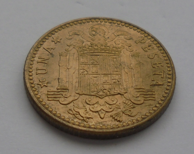 1 peseta 1963 (*19-67). Estado Español. Opinión sobre grado de conservación Dsc07411