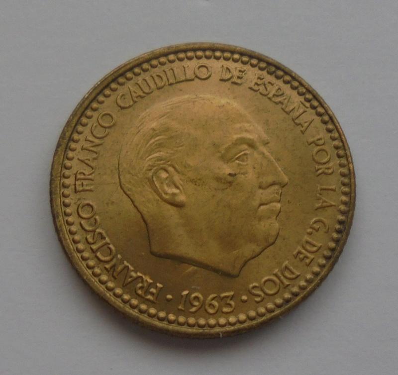1 peseta 1963 (*19-67). Estado Español. Opinión sobre grado de conservación Dsc07414