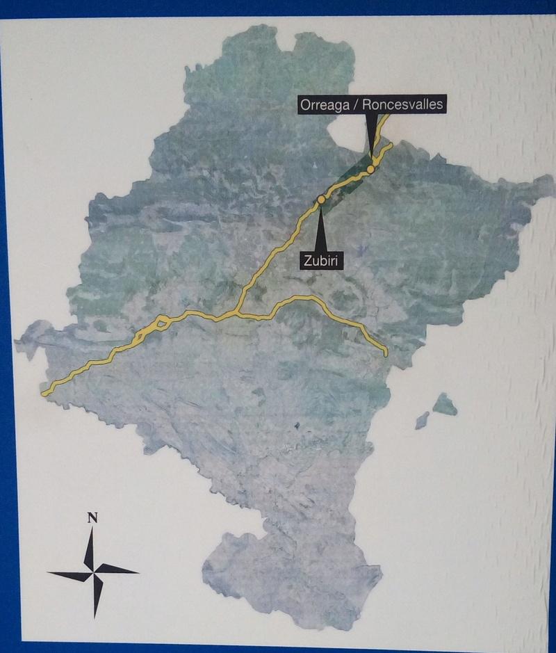 La primera Derrota de Carlomagno - RONCESVALLES Img_2011