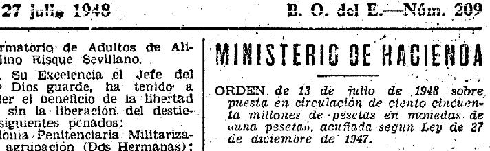1 peseta 1946. Estado Español. ¿Prueba de circulación? - Página 14 O_copi10