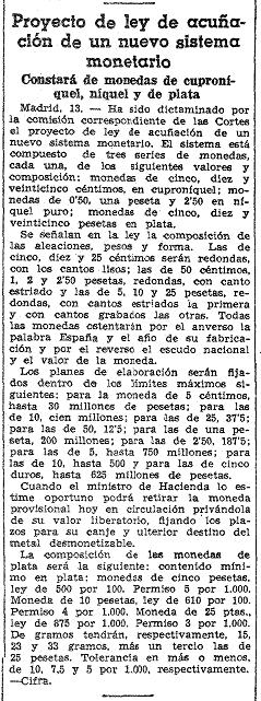 1 peseta 1946. Estado Español. ¿Prueba de circulación? - Página 14 Q111