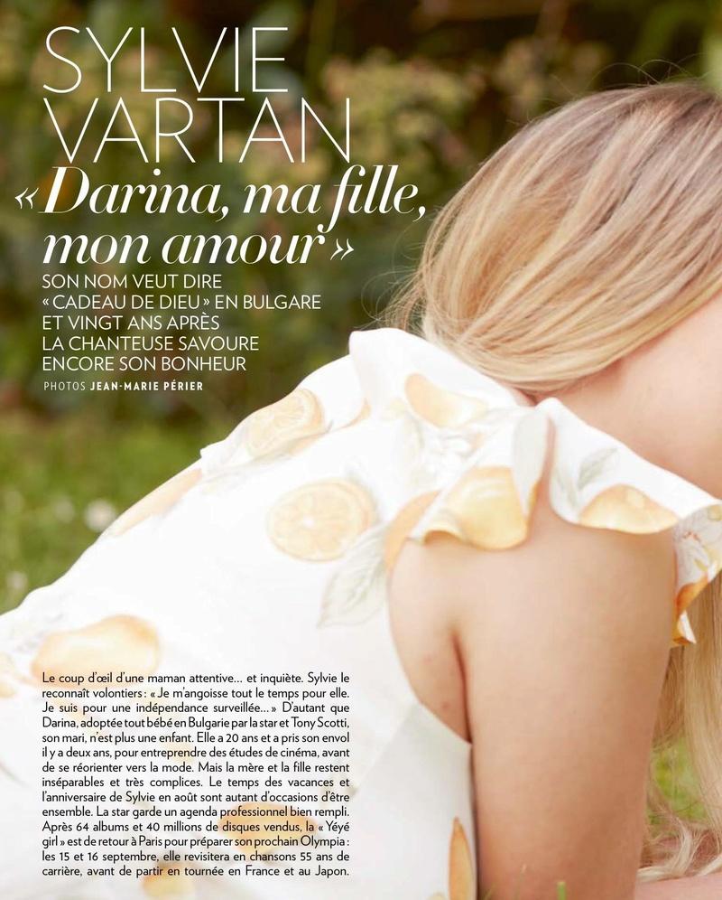 PRESSE - Paris Match (n° du 24/8) : les scans 0015