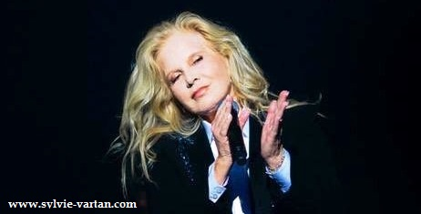 Forum officiel de Sylvie Vartan