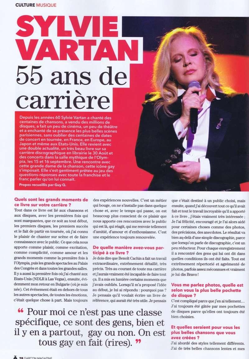 PRESSE - Garçon Magazine Scan0310