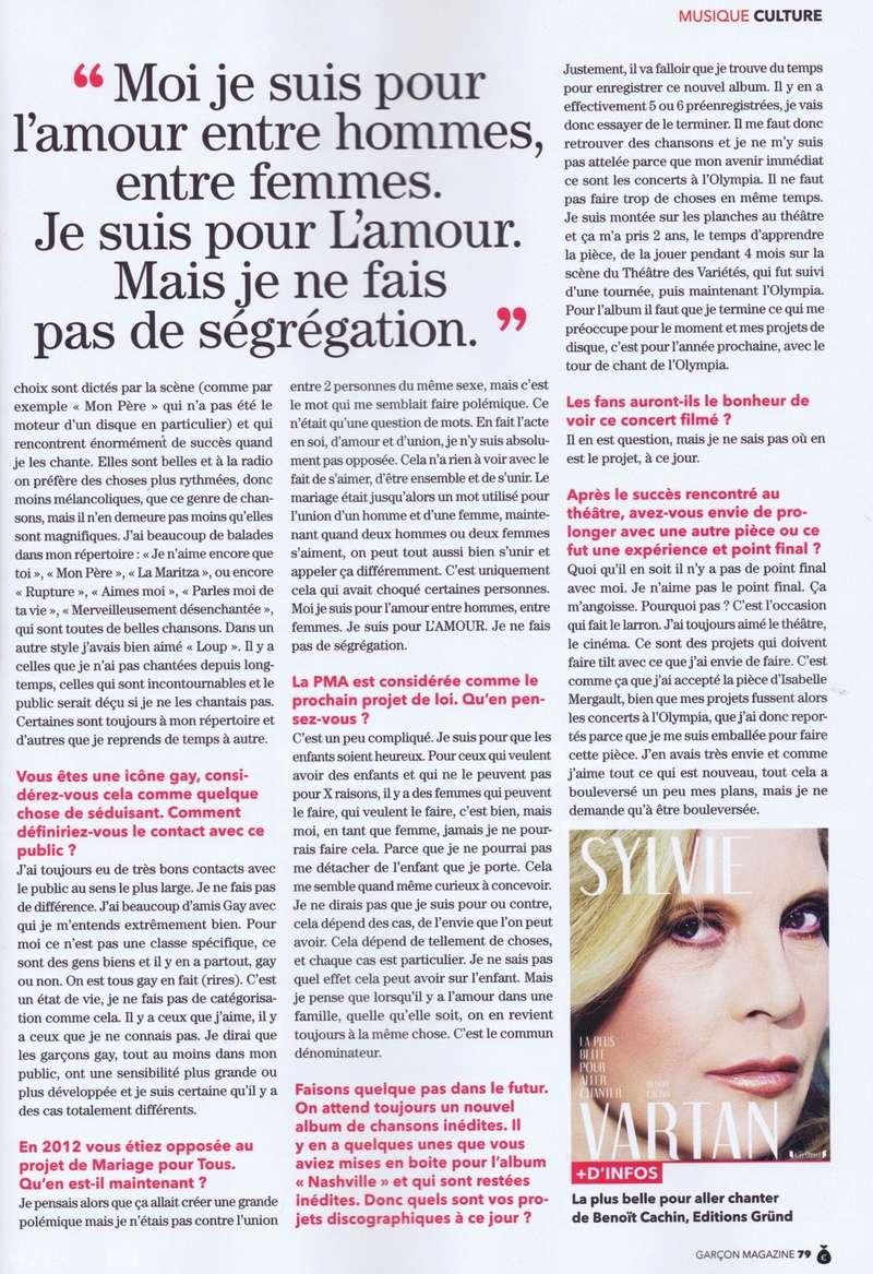 PRESSE - Garçon Magazine Scan0311