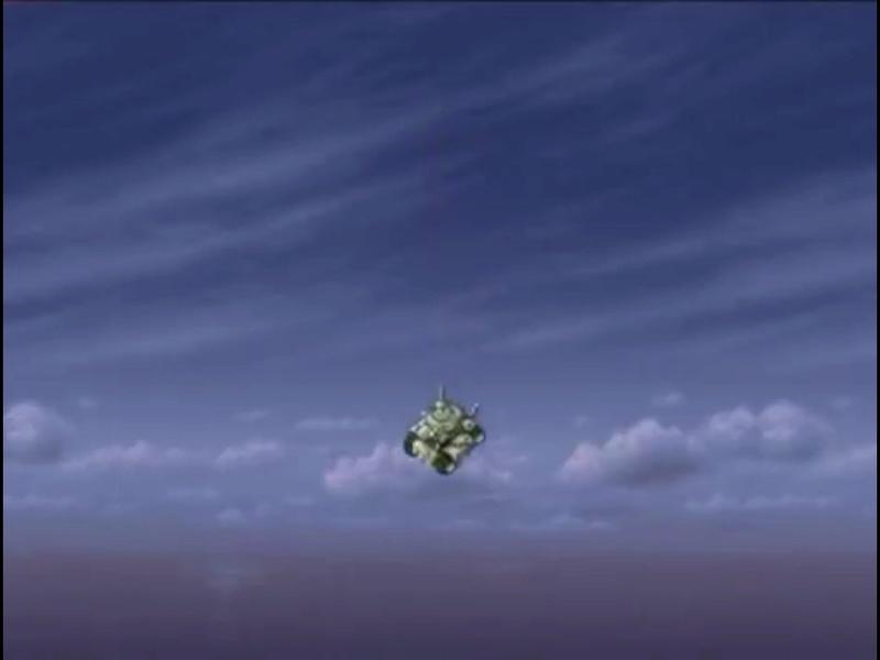 Ce qu'aurait dû être Metal Slug 4: les hommes poissons. Img_2011