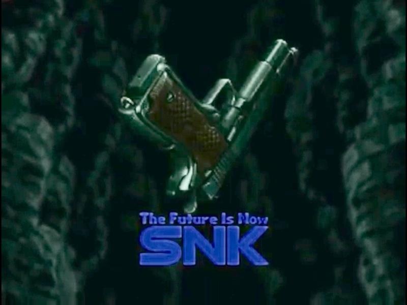Ce qu'aurait dû être Metal Slug 4: les hommes poissons. Img_2015