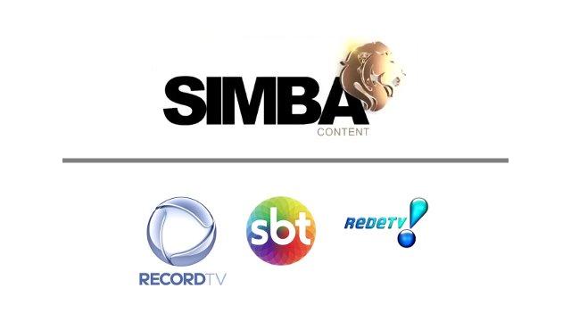 SBT, Record e RedeTV voltarão, provisoriamente, para a TV por assinatura Simba-10