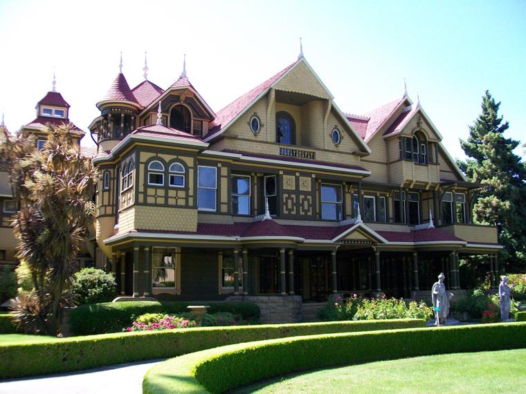 La maison Winchester Winche10