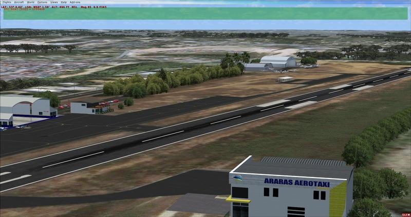 [DESENVOLVIMENTO] SWFN - Aeroclube de Manaus - Rebooted 20170863