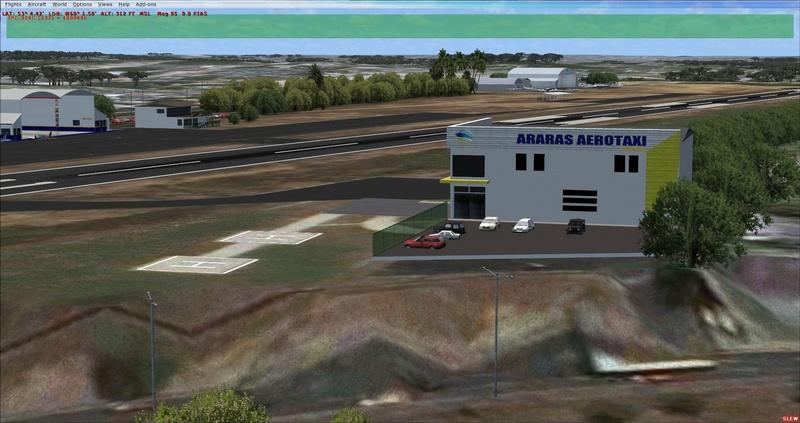 [DESENVOLVIMENTO] SWFN - Aeroclube de Manaus - Rebooted 20170864