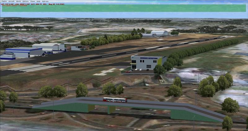 [DESENVOLVIMENTO] SWFN - Aeroclube de Manaus - Rebooted 20170865