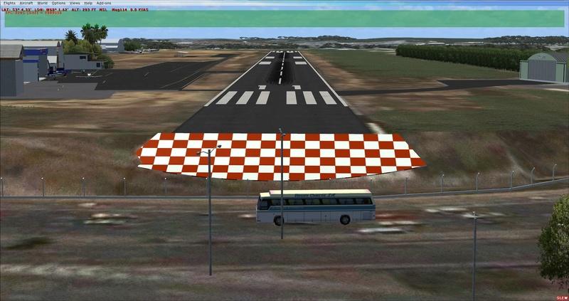 [LANÇAMENTO] SWFN - Aeroclube de Manus Flores 20170867