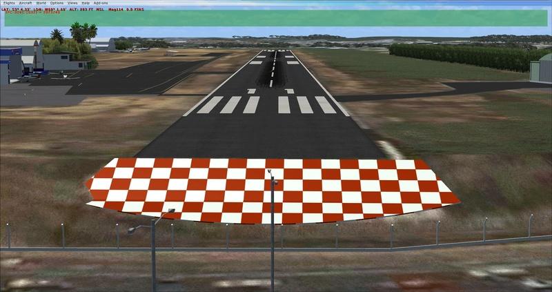 [LANÇAMENTO] SWFN - Aeroclube de Manus Flores 20170868