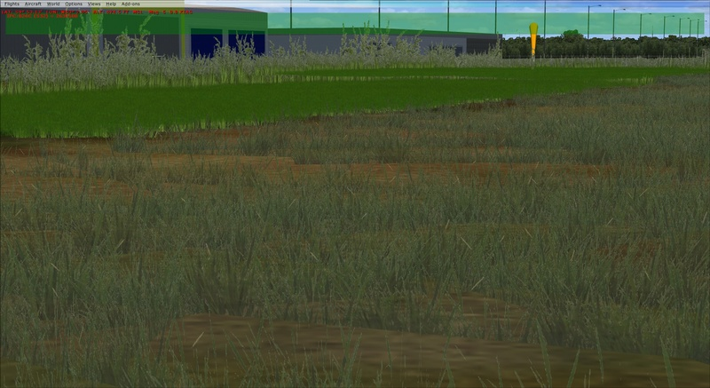 [LANÇAMENTO] SJOG - Aeroporto Municipal de Ariquemes/RO 20170939