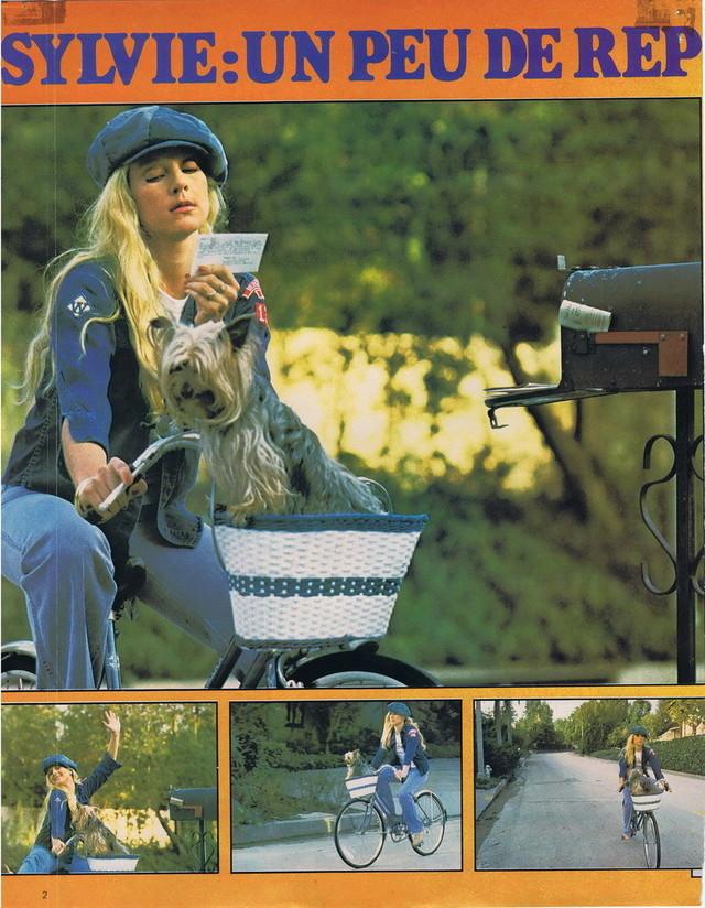 RETROSPECTIVE DE LA DISCOGRAPHIE - Page 10 19780310