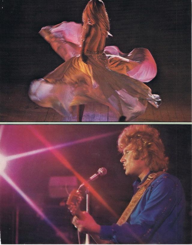"""Discographie N° 71 """"SOLITUDE"""" 19780814"""