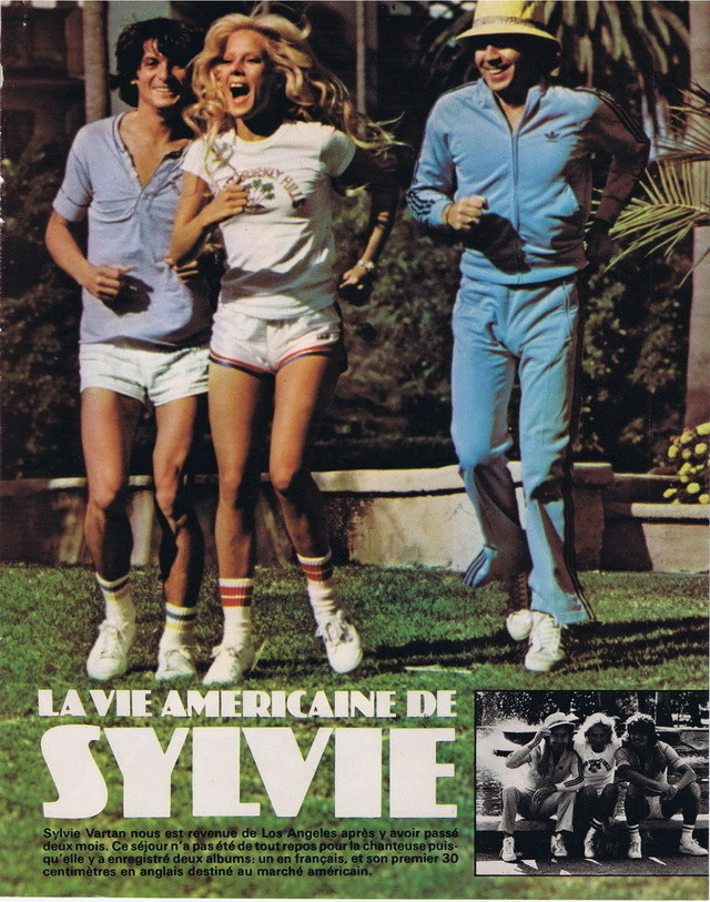 "photo - Discographie N°72 ""FANTAISIE"" 19790110"