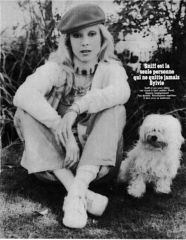"""Discographie N° 77 """"LA CHANSON AU BROUILLON"""" - Page 3 19810111"""