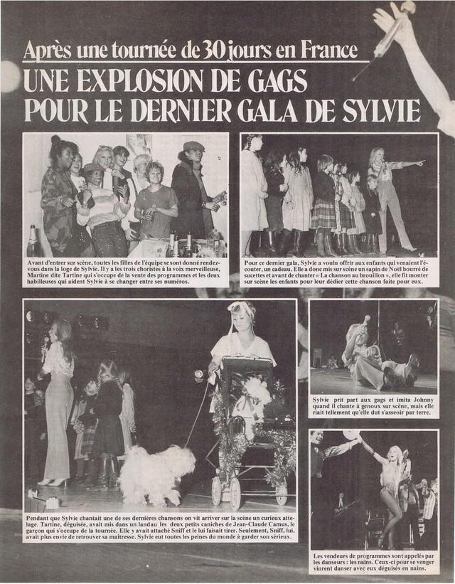 """Discographie N° 77 """"LA CHANSON AU BROUILLON"""" - Page 3 19810115"""