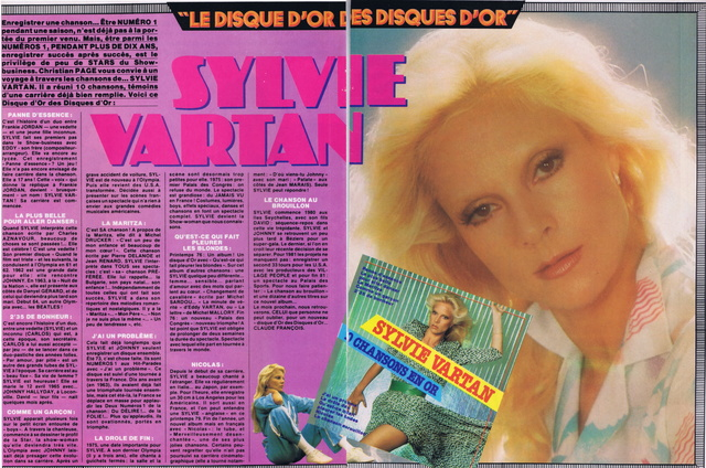 """Discographie N° 77 """"LA CHANSON AU BROUILLON"""" Hit_0211"""
