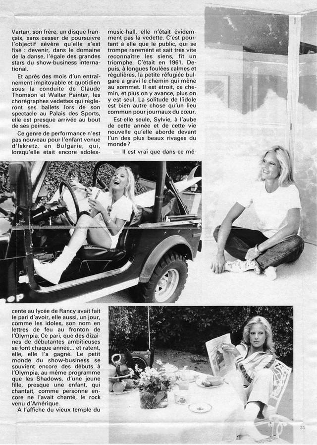 """Discographie N° 77 """"LA CHANSON AU BROUILLON"""" - Page 3 Jdf13515"""