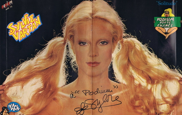 """Discographie N° 71 """"SOLITUDE"""" Podium10"""