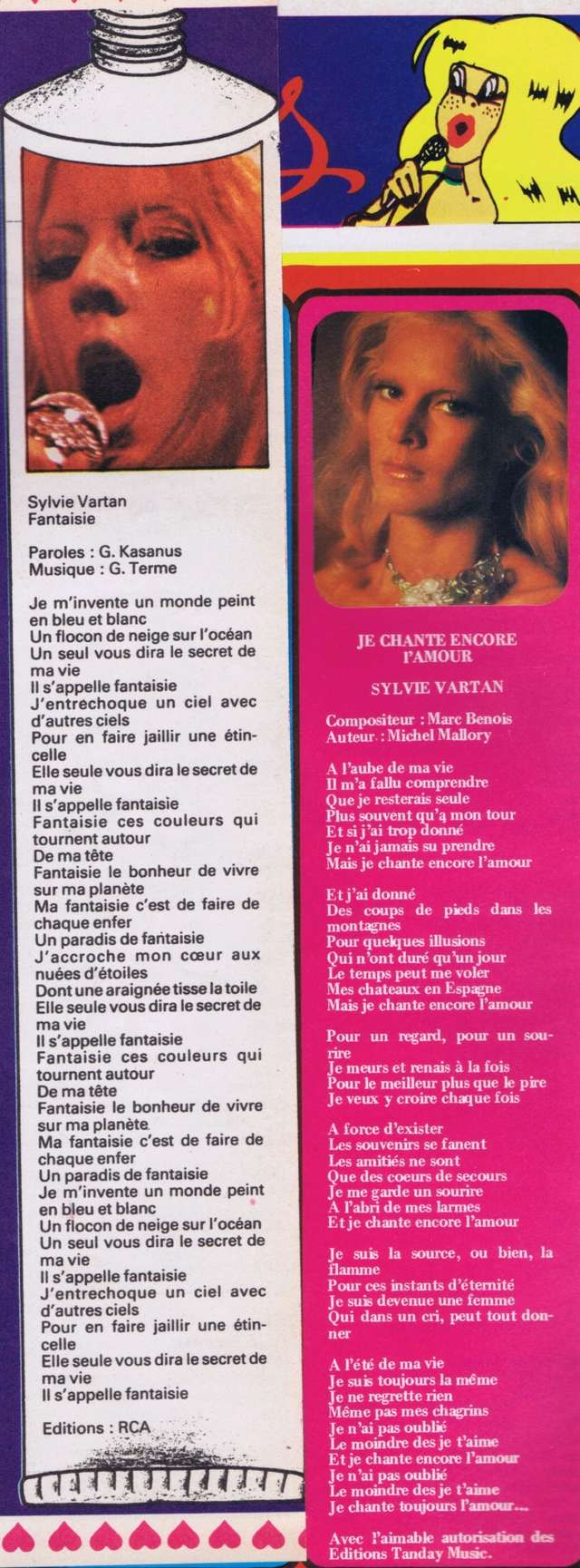 """photo - Discographie N°72 """"FANTAISIE"""" - Page 2 Scan0217"""