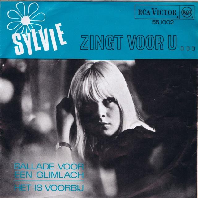 SYLVIE ZINGT VOOR U .... Scan0229