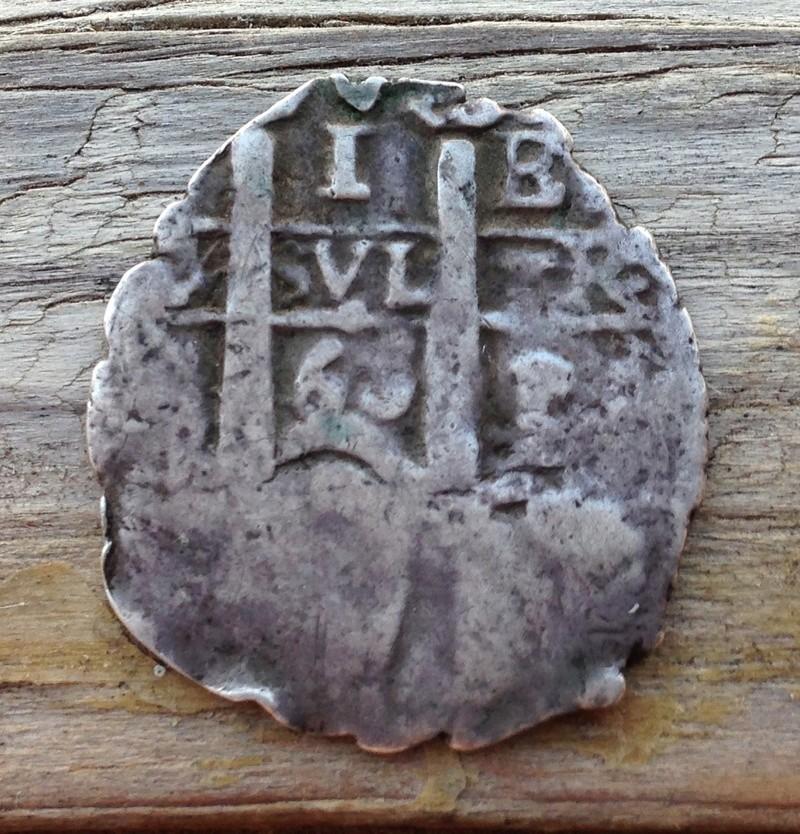 Real Felipe IV o Carlos II - 1666 - Potosí Img_0511