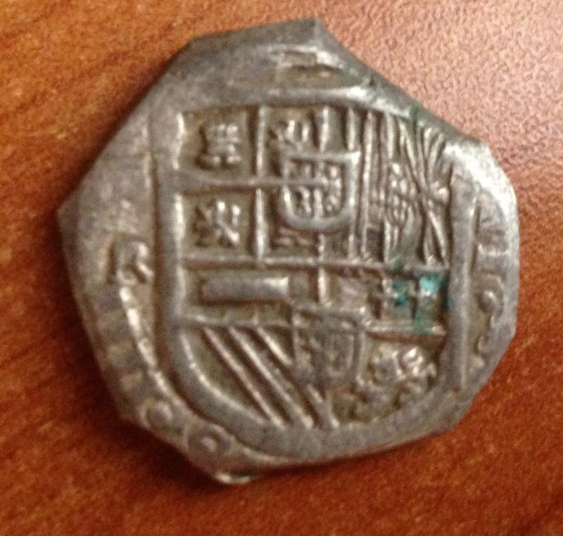 2 reales Felipe IV - 1628 - Sevilla Img_0710