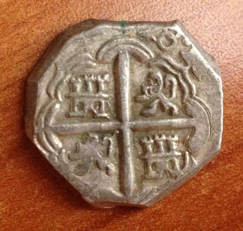 2 reales Felipe IV - 1628 - Sevilla Img_0711