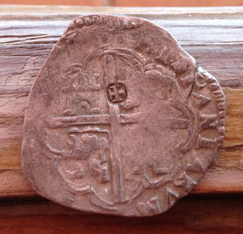 """4 reales Felipe III - 1617 - Toledo. Contramarca """"Cruz potenzada"""". Img_0713"""