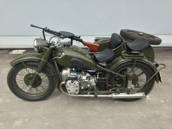 VEHICULO PARA EL JUEGO T. HUNTER CLASICO: MOTO SIDECAR 03_rur11