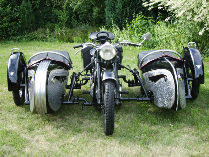 Caza con Quad Motorc10