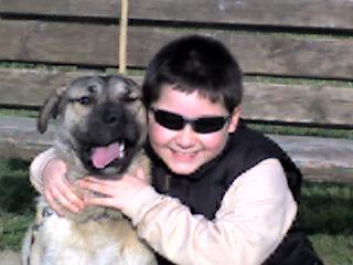 i nostri amici animali - Pagina 2 06-04-10