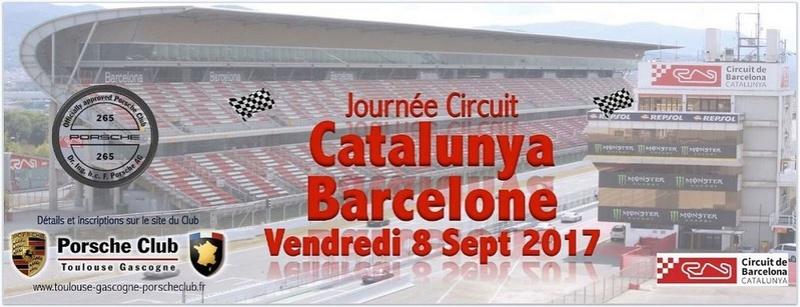 Sortie roulage circuit de Barcelonne Barcel10